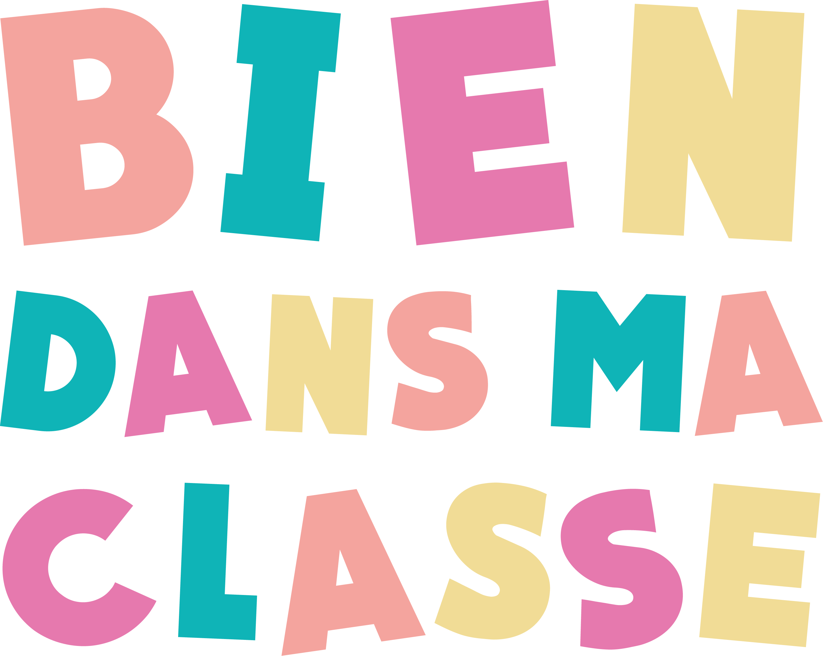 BIEN DANS MA CLASSE